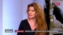 Femmes de chambres : Marlène Schiappa veut arriver à « changer leurs conditions de travail dès l'année prochaine »