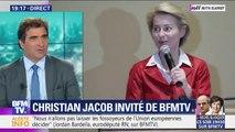 Postes clés de l'UE: Christian Jacob se félicite des nominations de Christine Lagarde et d'Ursula von der Leyen