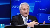 "Christine Lagarde présidente de la BCE : ""c'est un profil original"", estime Jean-Claude Trichet"