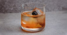 Añejo Old Fashioned Cocktail Recipe - Liquor.com
