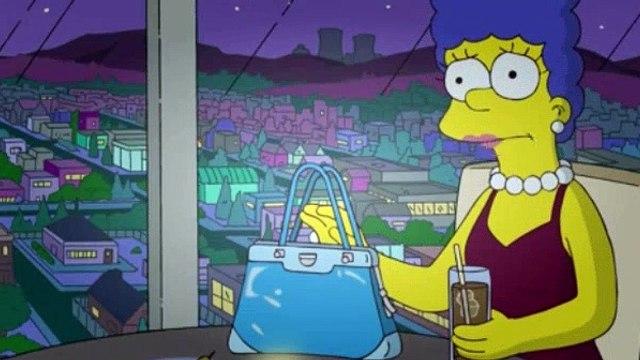 The Simpsons Season 22 Episode 2 Loan-a-Lisa