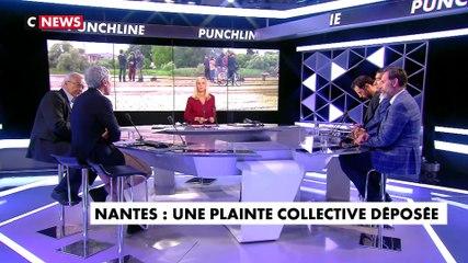 Clémentine Autain - CNews mercredi 3 juillet 2019