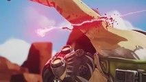 APEX LEGENDS Season 2 - Battle Charge Launch Trailer (2019)