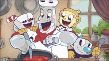 CUPHEAD - DLC Teaser Trailer (Xbox One/Win10 in 2020)