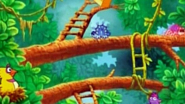 Dora the Explorer Season 2 Episode 21 - To the Monkey Bars