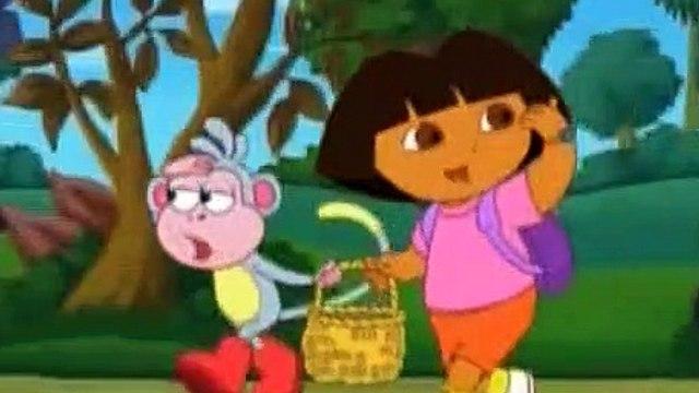 Dora the Explorer Season 2 Episode 19 - Egg Hunt