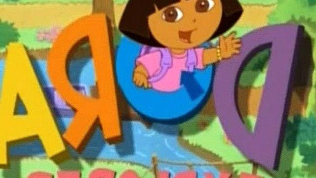 Dora the Explorer Season 2 Episode 23 - School Pet