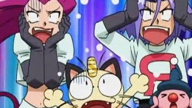 Pokemon Season 10 Episode 7 Like It Or Lup It