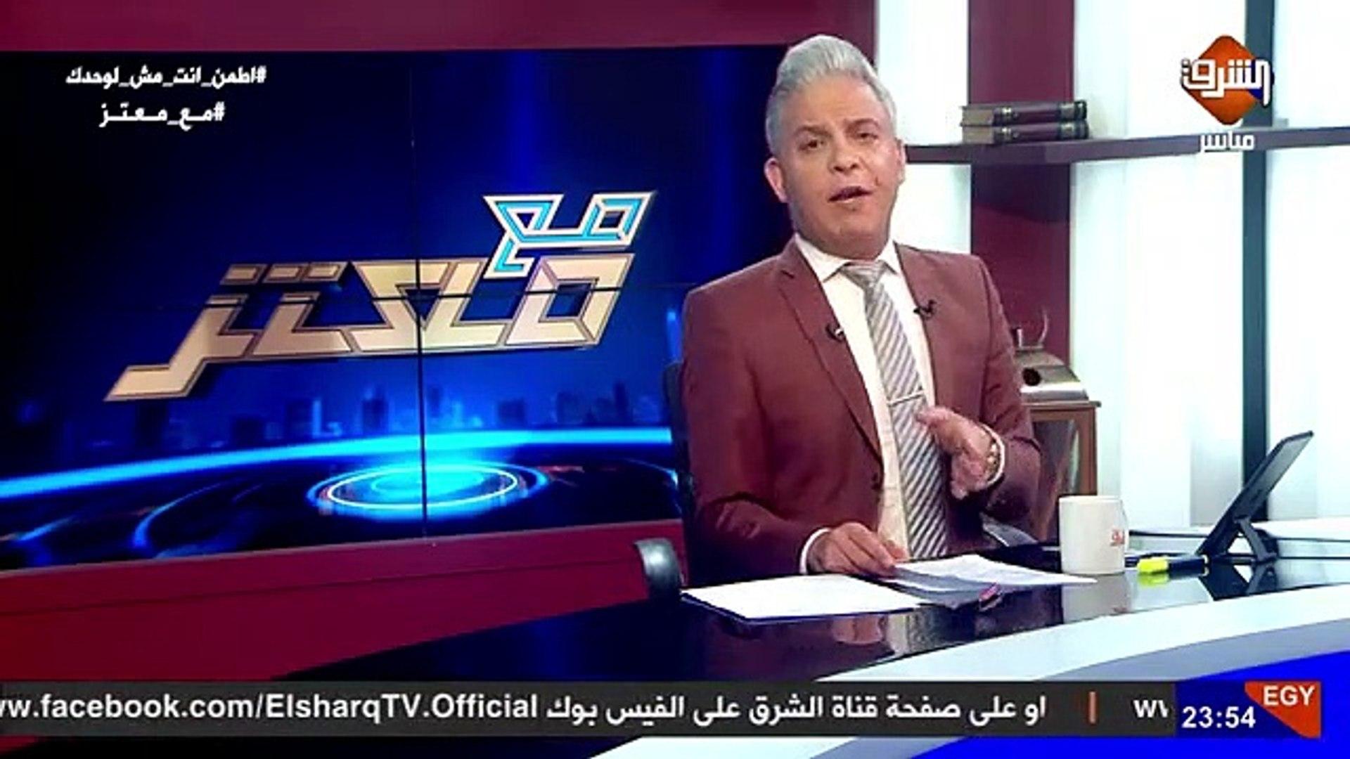 بالدليل القاطع #معتز_مطر يكشف تفاصيل هروب الأميرة هيا بنت الحسين زوجة حاكم دبي ..!!