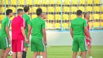 Algeria get set for AFCON last 16 match with Guinea