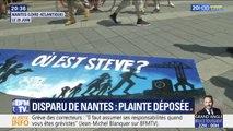 Disparition de Steve à Nantes: une plainte va être déposée pour mise en danger de la vie d'autrui