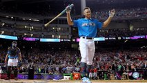 The Five Biggest Home Run Derby Performance in Baseball History