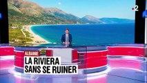 Albanie : des plages encore préservées du tourisme de masse