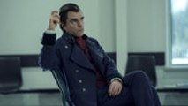 Zachary Quinto Teases 'NOS4A2' Easter Eggs and Upcoming 'The Boys in the Band' Film From Ryan Murphy | In Studio