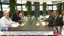 GRAND ANGLE - Langue, prisonniers, autonomie... En Corse, Édouard Philippe doit résoudre des dossiers brûlants