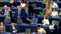 (STRAZBURG)- Avrupa Parlamentosu yeni başkanını seçiyor