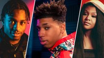 The Hottest Rappers Under 20   Genius News