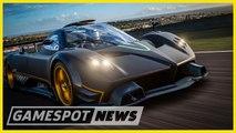 Next Gran Turismo Game Is In Development