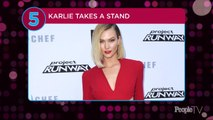 Karlie Kloss on Being Connected to the Trump White House Through Jared and Ivanka: 'It's Been Hard'