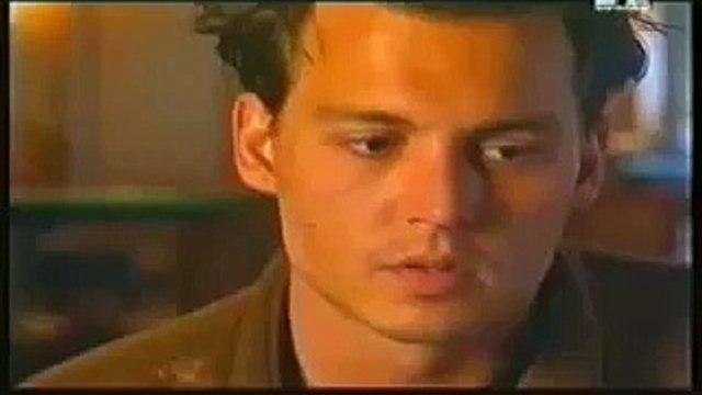 Ölü Adam - Jim Jarmusch & Johnny Depp - Dead Man