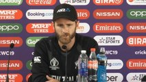 We need to learn ahead of the next game- Williamson