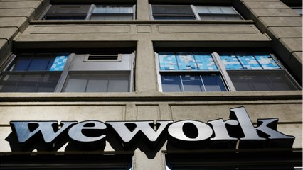 WeWork Loses $219,000 Every Hour