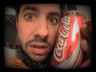 Viande vs. Coca