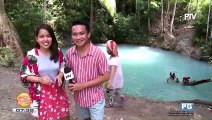 TRIP TICKET: Blue Lagoon and Precious Cabana Resort sa Maguindanao