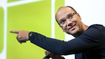 Android Co-Founder Andy Rubin Receives Civil Complaint From Ex-Wife