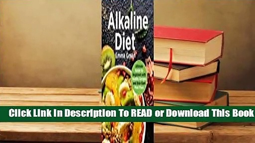 Online Alkaline Diet: Ultimate Guide for Beginners with Healthy Recipes and Kick-Start Meal Plans.