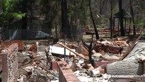 Effects of devastating fire still linger on residents of Paradise