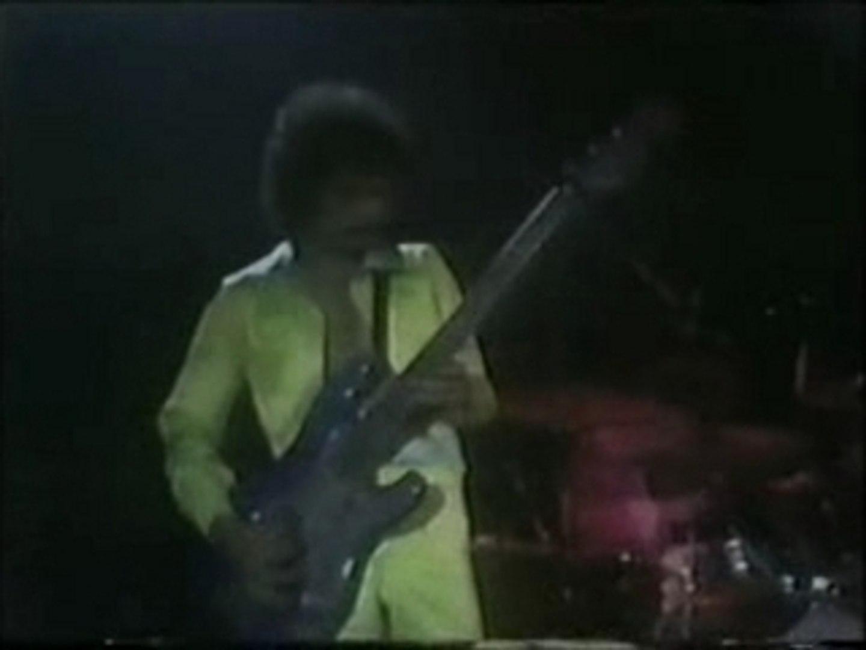 Grand Funk Railroad - Heartbreaker (Live in 1974)