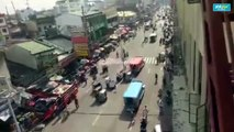 How Blumentritt market looks after clearing ops by Manila gov't