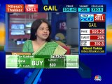Here are some trading ideas from stock expert Ashish Chaturmohta of Sanctum Wealth Management