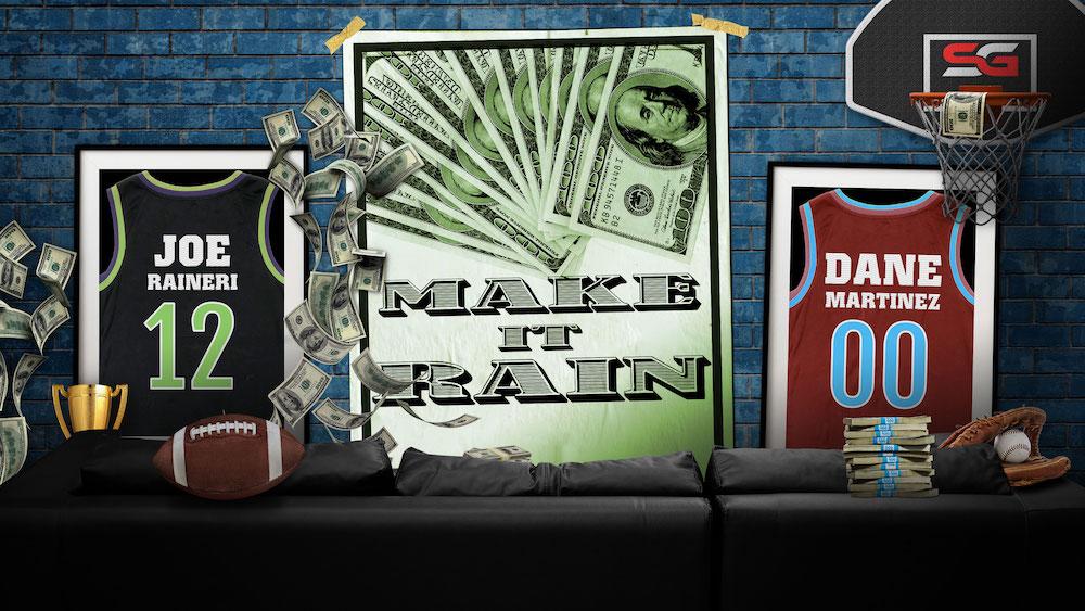 Early NBA Free Agency Outlook   Make It Rain EP. 96
