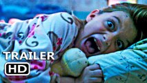ITSY BITSY Official Trailer (2019) Giant Spider, Horror Movie
