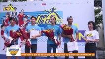Chạy Đi Chờ Chi- Sự kiện Run For Fun được fan hâm mộ ủng hộ nhiệt tình - Running Man Việ Nam