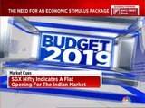 FM Nirmala Sitharaman's maiden budget: Here are key expectations