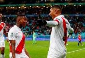 Copa America - Sensation : le Pérou a balayé le Chili !