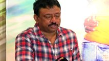Director Ram Gopal Varma Announced GST2 Movie(Telugu)
