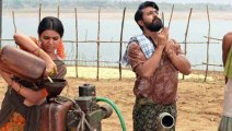 SamanthaAkkineni juggles between shootings and under extreme weather conditions(Telugu)