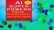 R.E.A.D AI Superpowers D.O.W.N.L.O.A.D