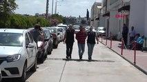 Adana Şehit polis memurunun 14 yıl 5 ay hapis cezasıyla aranan katil zanlısı, yakalandı