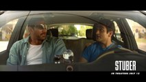 Stuber Movie - Uber Fun
