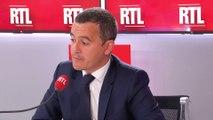 """Homéopathie : """"Il faut suivre la Haute autorité de santé"""", affirme Darmanin sur RTL"""