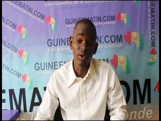 Ibrahima Kalil Diallo, contre un 3ème mandat pour Alpha Condé