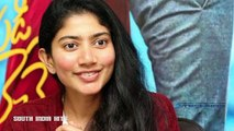 Why does this happen to sai pallavi(Tamil)
