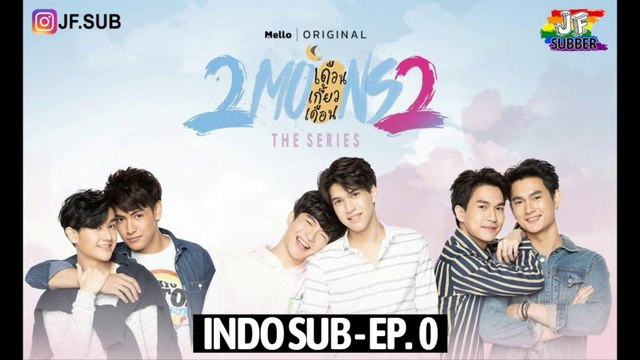 2Moons2 The Series - EP. 0 Before The Moon Rises