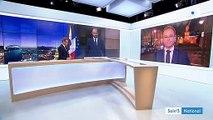 Corse : rencontre entre Édouard Philippe et les leaders nationalistes