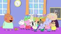 Peppa Wutz  Peppa und Pedro im Krankenhaus  Peppa Pig Deutsch Neue Folgen  Cartoons für Kinder